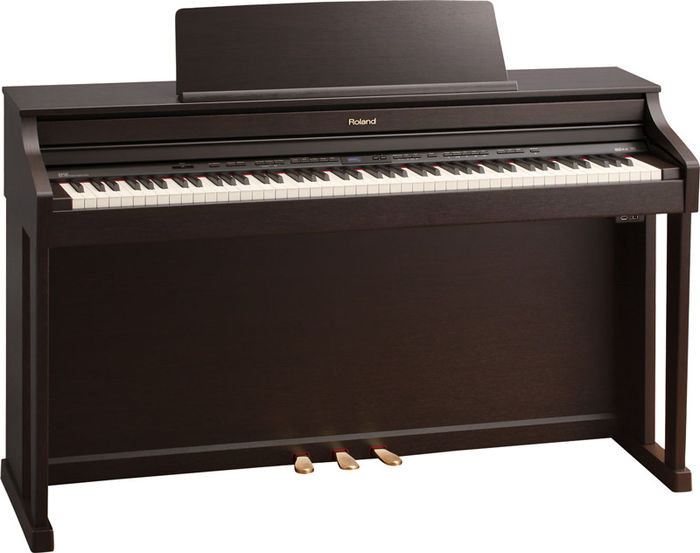 Roland HP-505 (Rosewood)