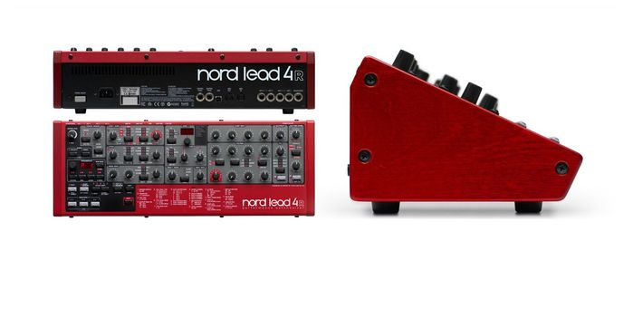 NORD Lead 4 R (Rack)