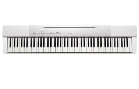CASIO PRIVIA PX-150 WE