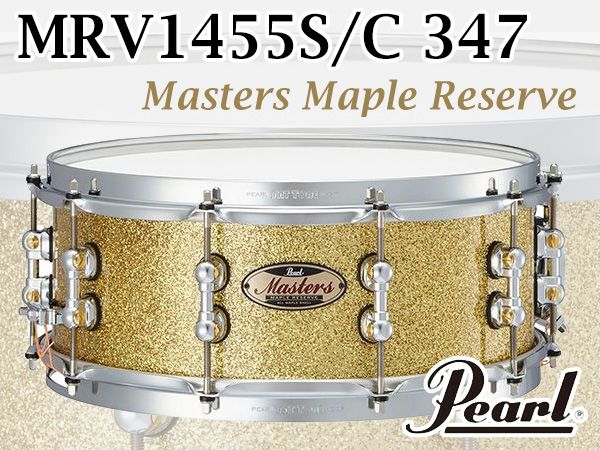 Pearl MRV1455S/ C347