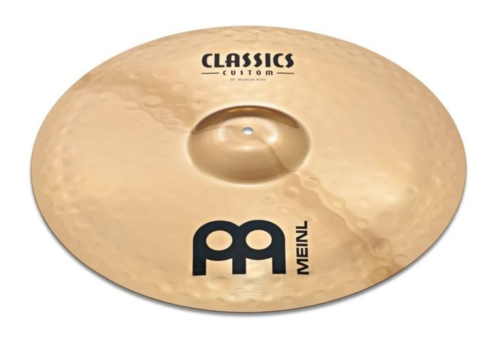 "Meinl 20"" Medium Ride Classics Custom"