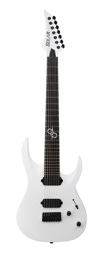 Solar Guitars A2.7WHM